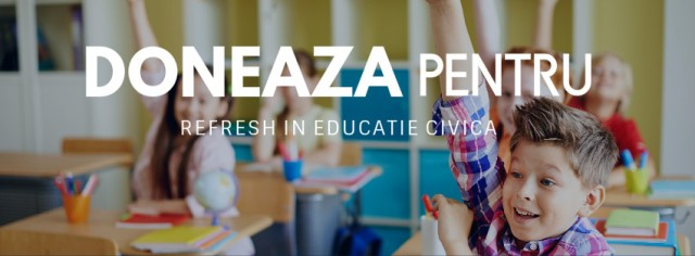 Refresh in educatie civica